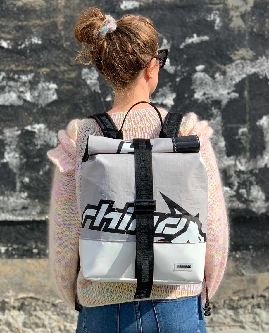 Unique Backpack Kites Strap #19