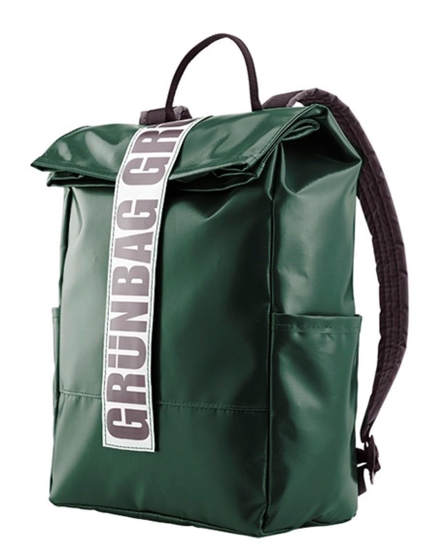 Green Backpack Alden-06