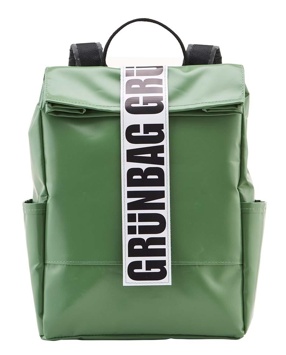 Light Green Backpack Alden-03