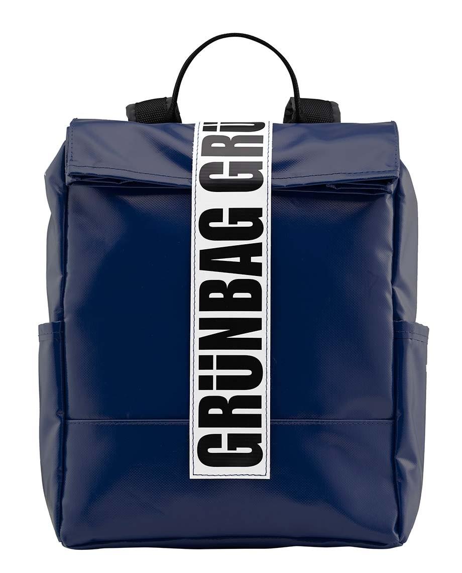 Navy Blue Backpack Alden-02