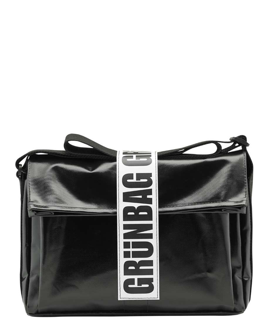 Black Computer Bag Carry