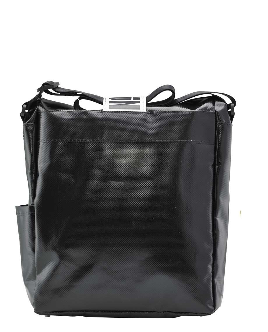 Black Shoulder Bag City-03