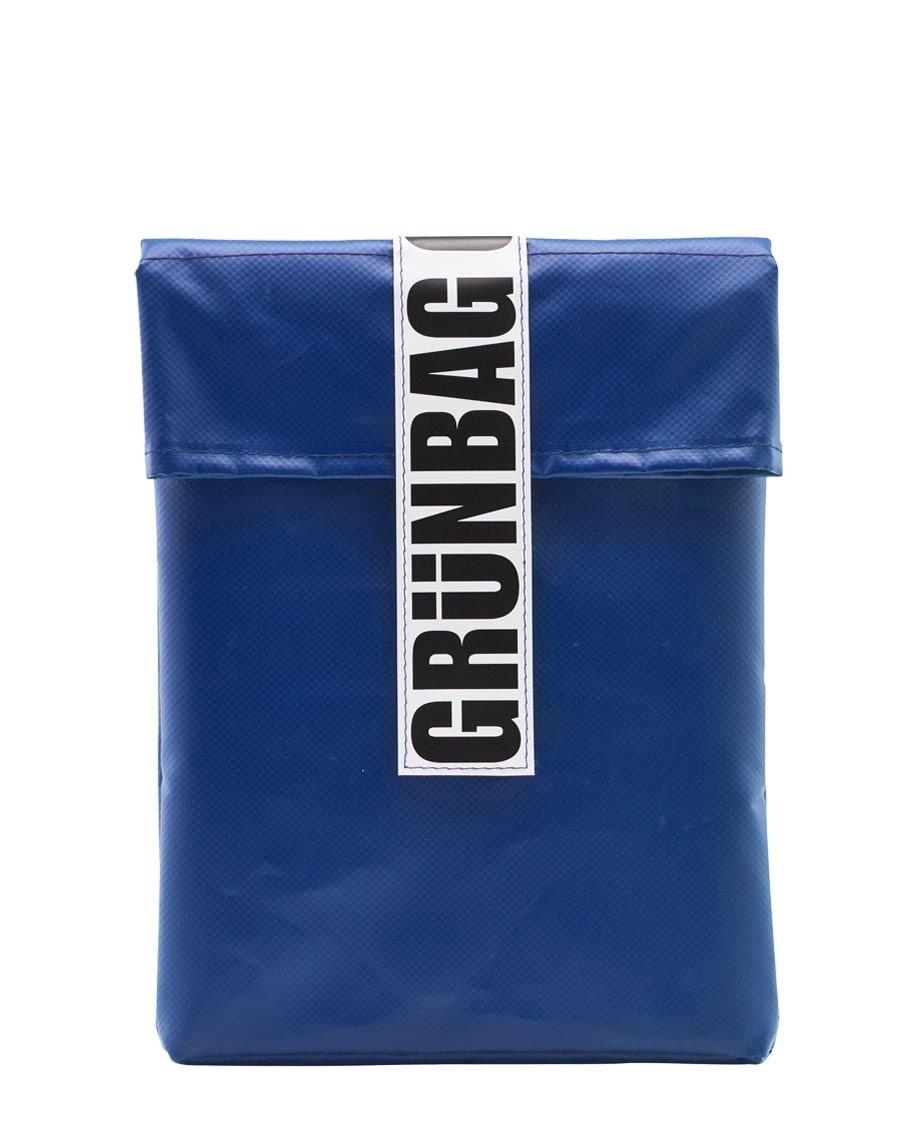 "Blue GRÜNBAG Sleeve 13"""