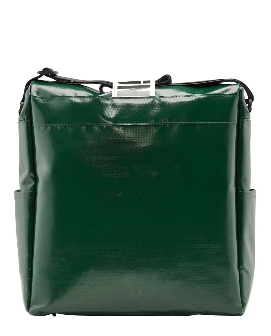 Green Shoulder Bag Architect-02