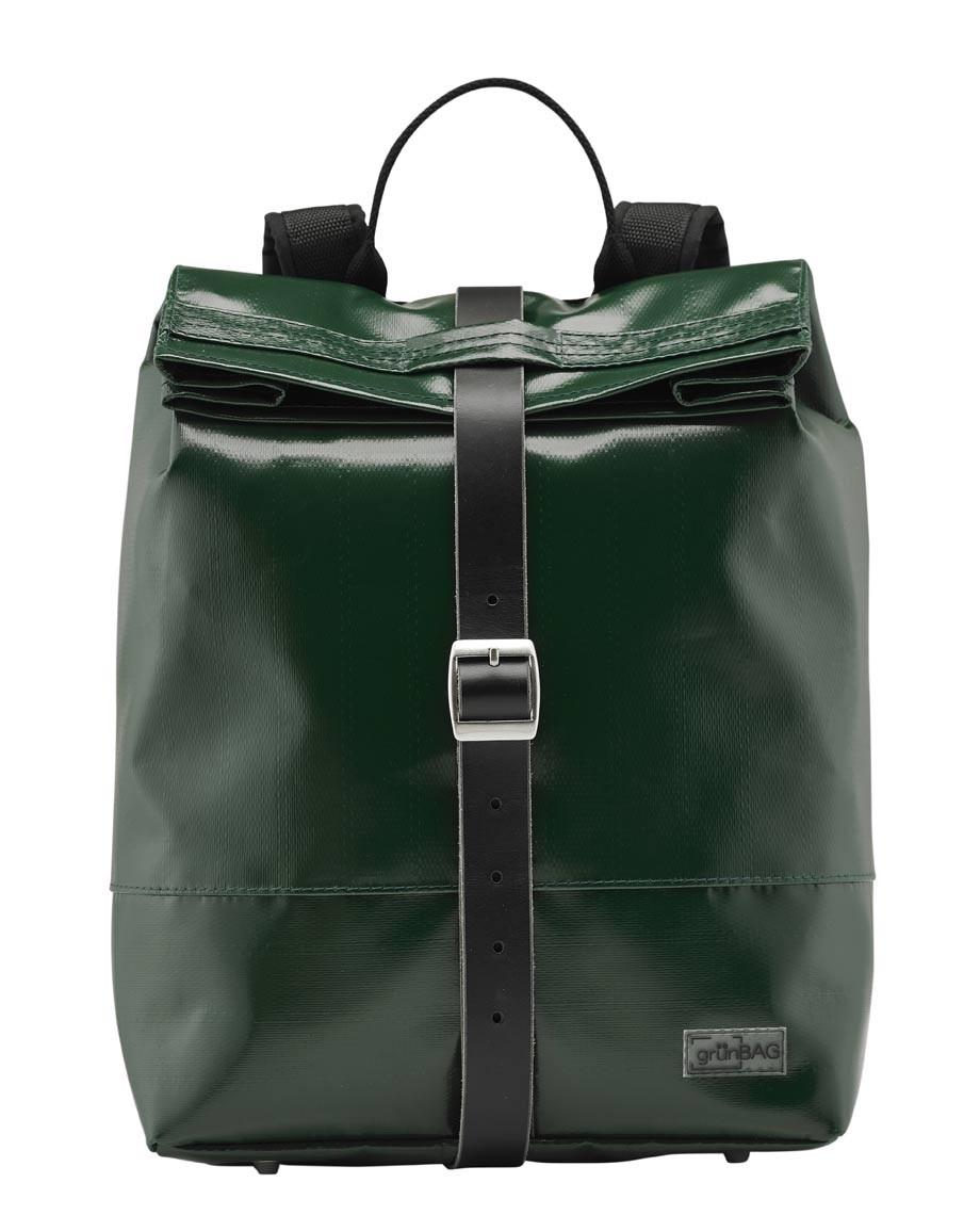 Green Backpack Liv-03