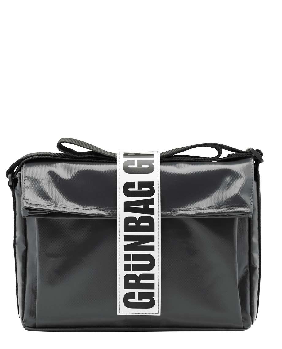 Grey Computer Bag Carry