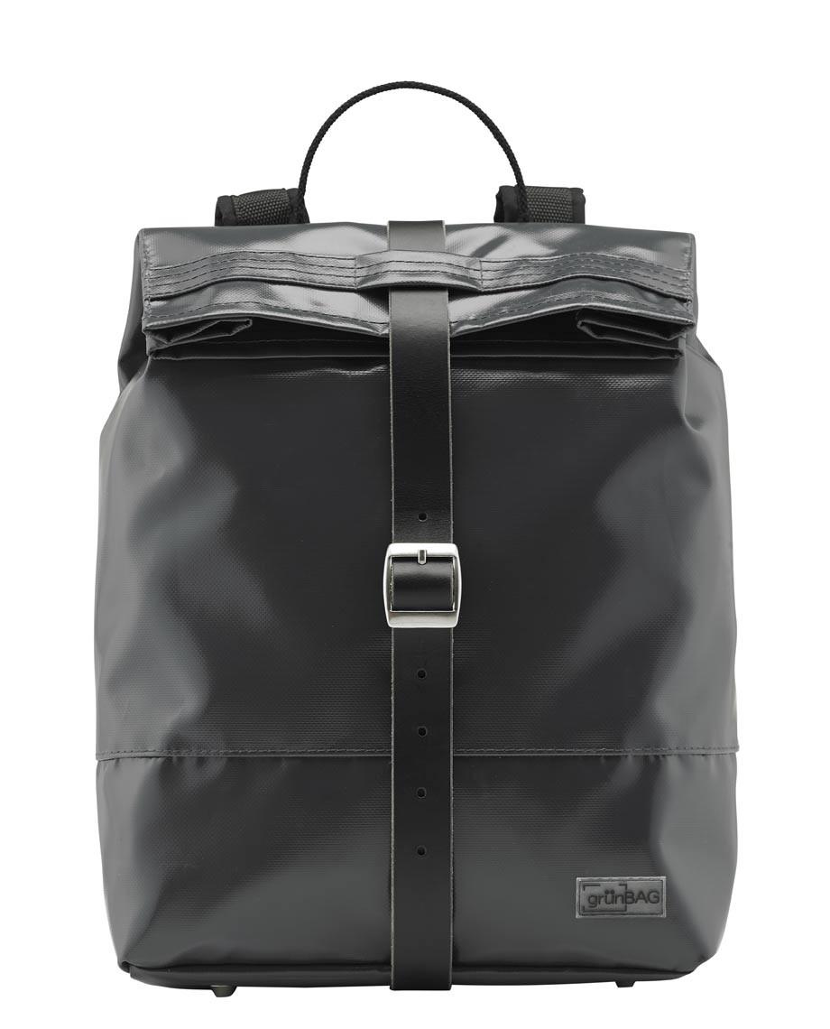 Grey Backpack Liv-04