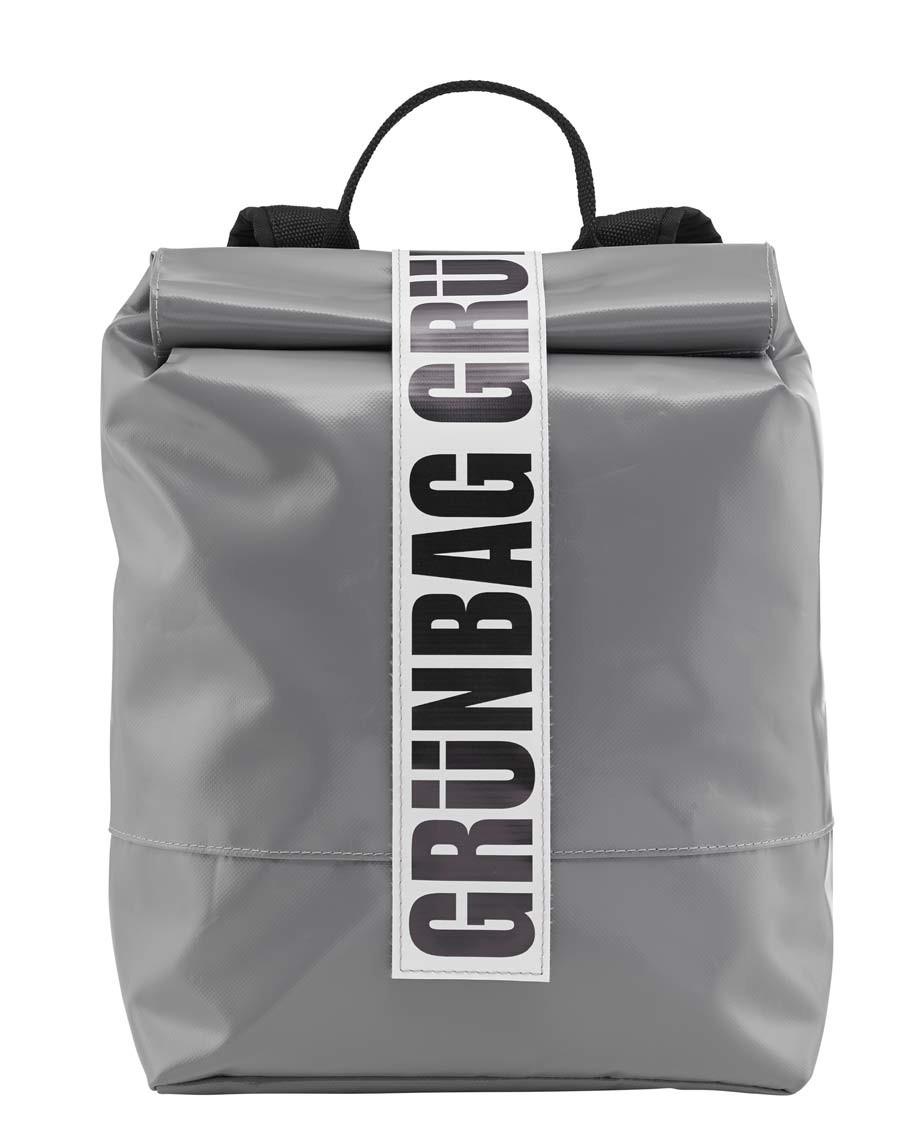 Light Grey Backpack Norr