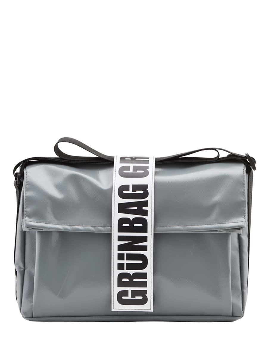 Light Grey Computer Bag Carry