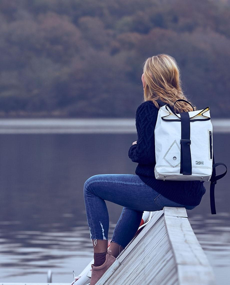 REDGREEN Backpack