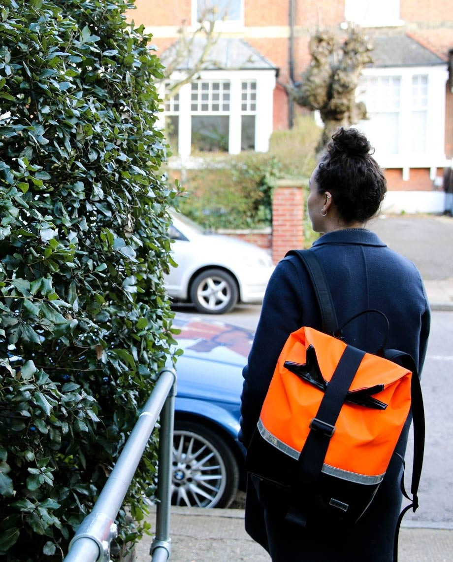 VIKING Lifebag Backpack