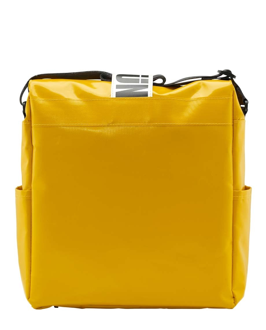 Yellow Shoulder Bag Architect-02