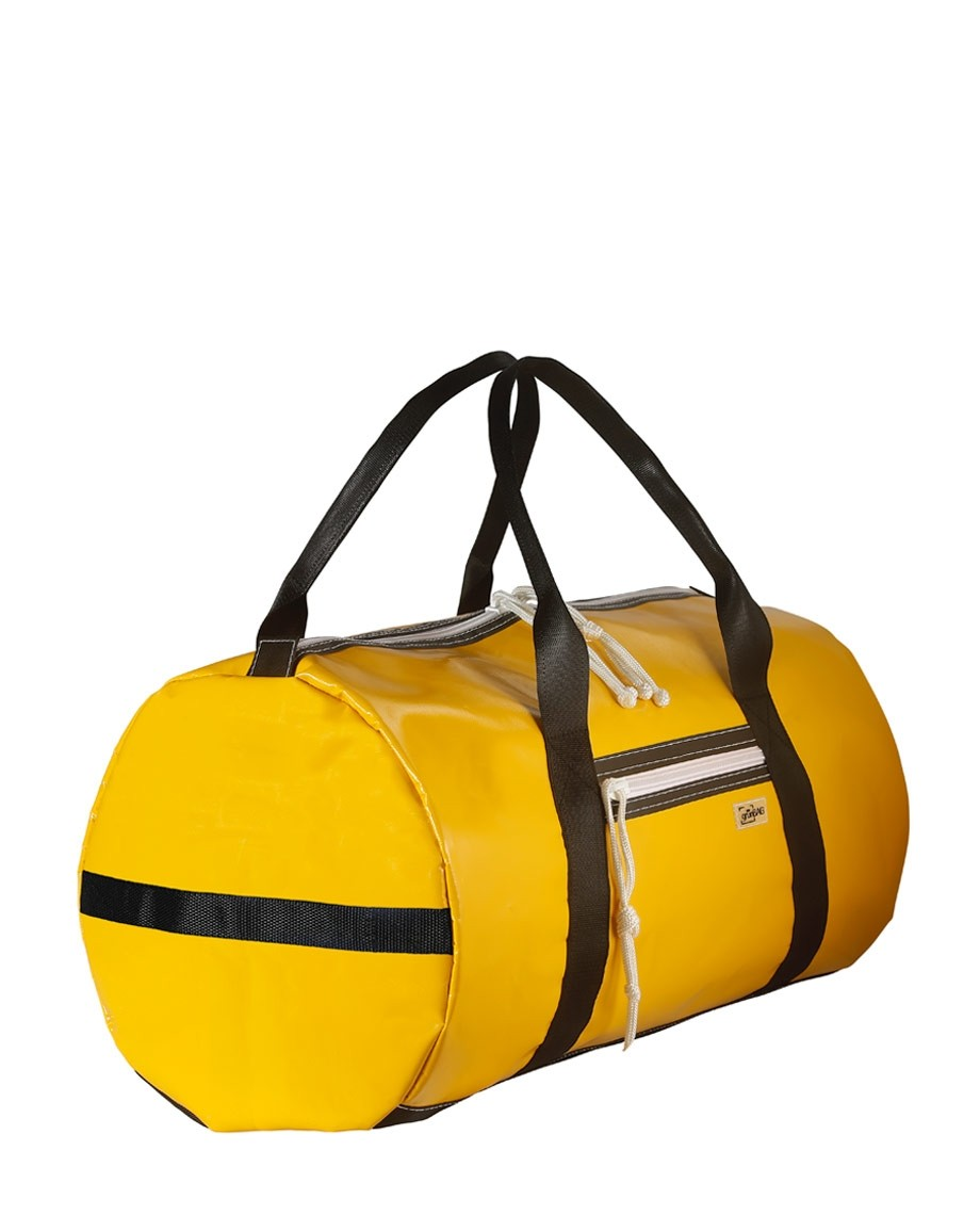 Yellow GRÜNBAG Sport