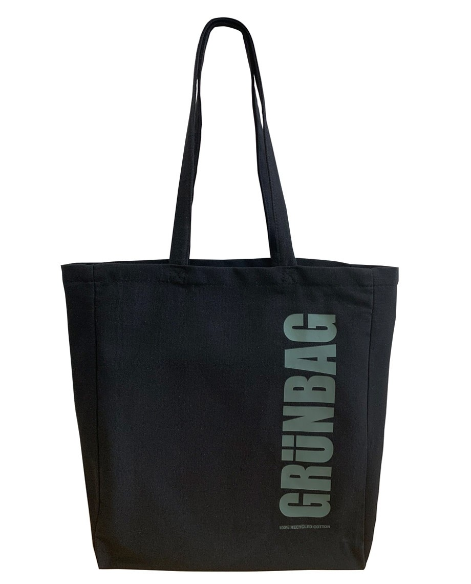 BlackGRNBAGTotegreylogo-04