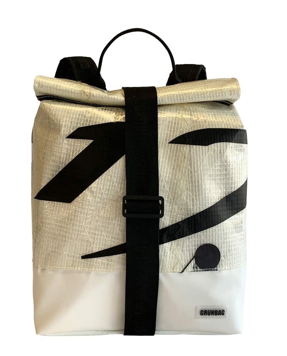 Unique Backpack Sails Strap #15
