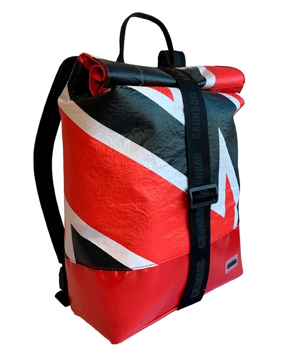 Unique Backpack Kites Strap #17