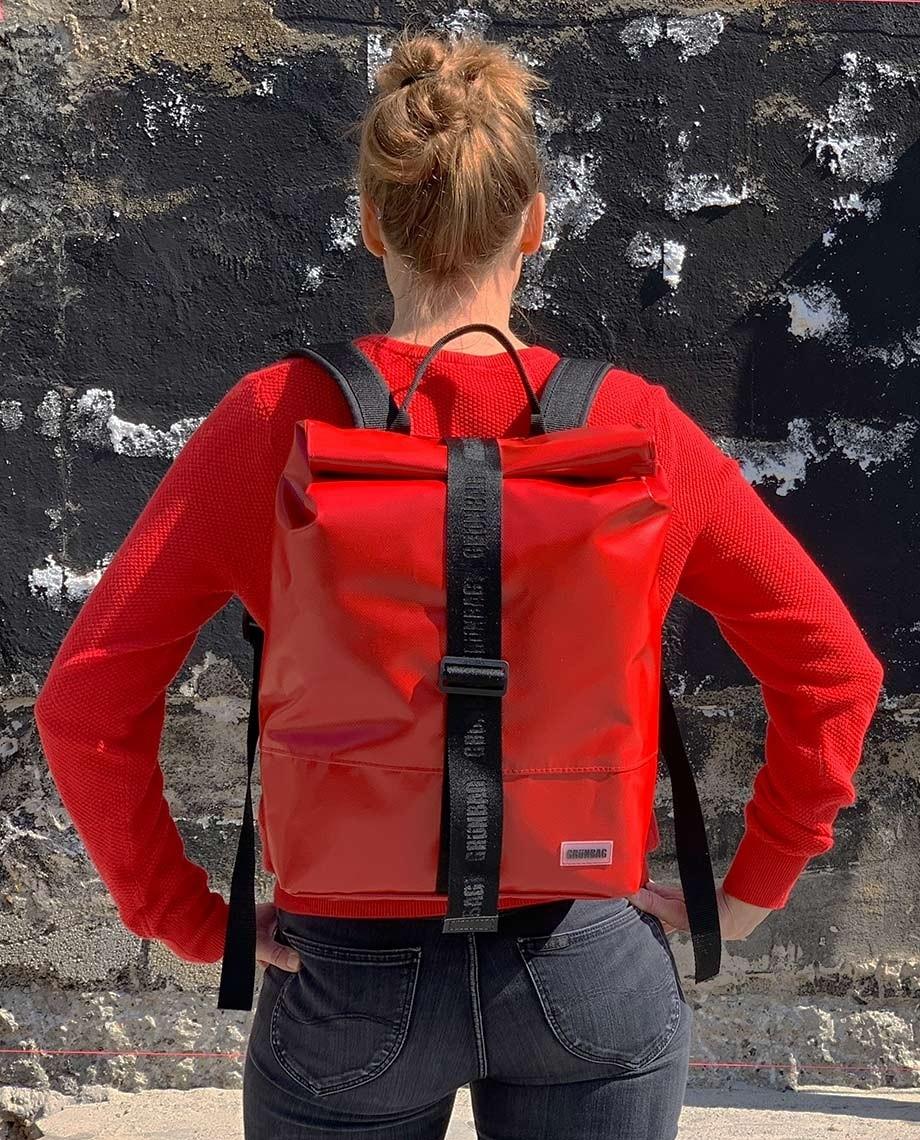 Backpack Norr Strap