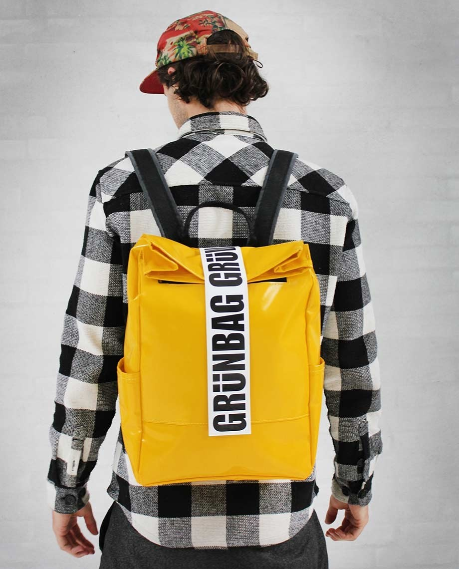 Yellow Backpack Alden-06