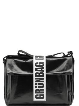 Black Computer Bag Carry-20