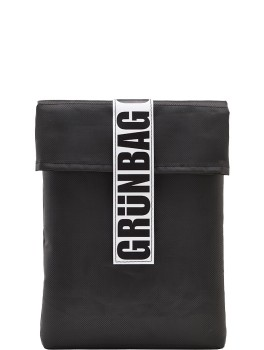 "Black GRÜNBAG Sleeve 13""-20"