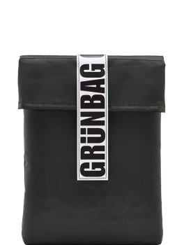 "Black GRÜNBAG Sleeve 15"" 16""-20"