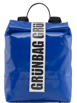 Blue Backpack Norr Large-20