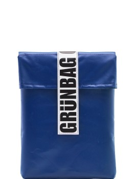"Blue GRÜNBAG Sleeve 13""-20"
