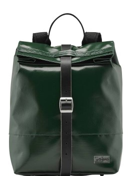 Green Backpack Liv-20