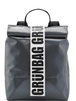 Grey Backpack Norr-20