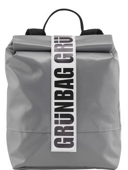 Light Grey Backpack Norr Large-20
