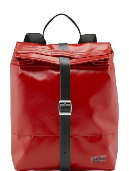 Red Backpack Liv-20