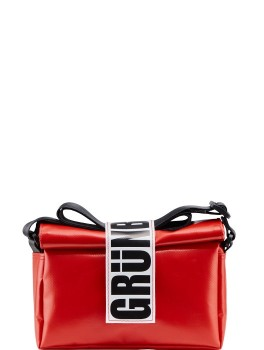 Red Crossbody Go-20