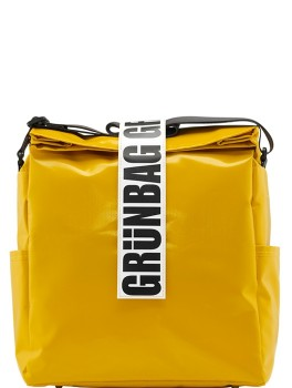 Yellow Shoulder Bag Architect-20