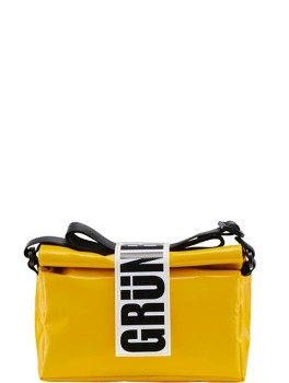 Yellow Crossbody Go-20