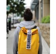 Yellow Backpack Alden