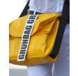 Yellow Computer Bag Carry